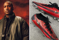 Mason Greenwood Just Teased Skepta's First 'Sk Air' Nike Football Boot, the 'Phantom SK'