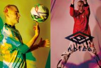 Umbro Link Up With Aries for Rave-Inspired, Football-Focussed Capsule Collection