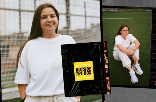 Good Game: Nancy Baker of Outside the Box
