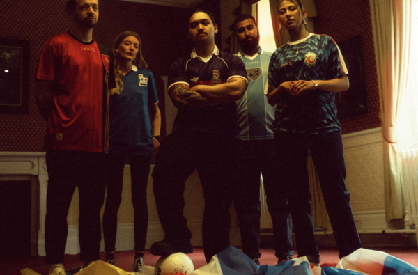 Art of Football Launch New 'Masterpiece' Shirt Collection