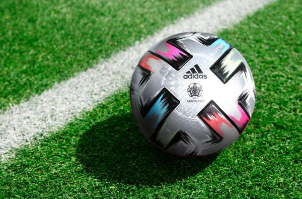 adidas Unveil the UNIFORIA FINALE, The Match Ball for the Final Stages of Euro 2020