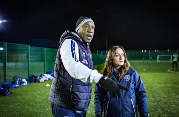 Manisha Tailor MBE Makes History in Promotion to Assistant Head Coach at QPR