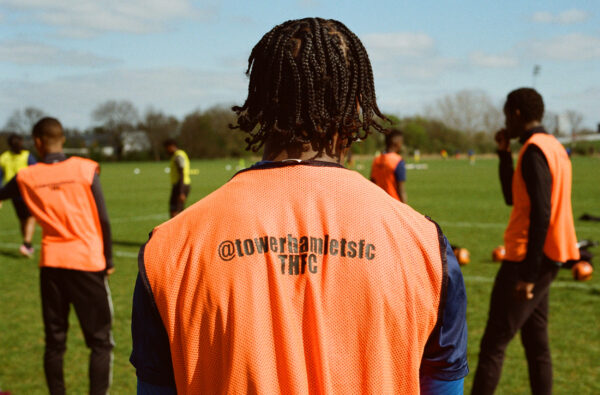Tower Hamlets FC are the 'Last Chance U' of London's Grassroots Football Scene