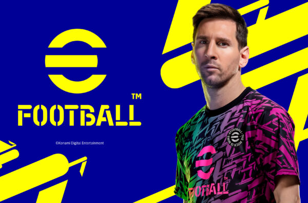 Pro Evolution Soccer Is Rebranding as 'eFootball' and Becoming a Free-to-Play Game