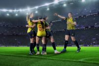 Football Manager Finally Announce Plans to Include Women's Football in the Iconic Franchise