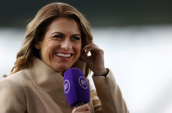 Karen Carney Joins Sky Sports as Lead Pundit For The WSL