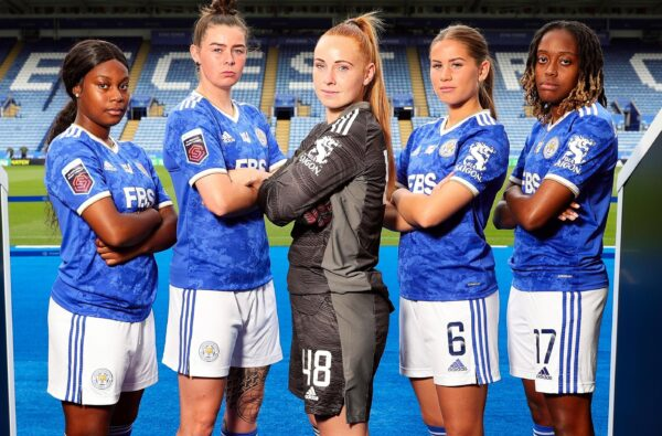 Leicester City Women Will Play Majority Of Home Games At The King Power Stadium