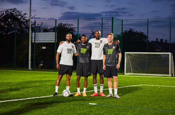 PUMA and Xbox Link Up to Kit Out Fresh Ego FC for the New Season