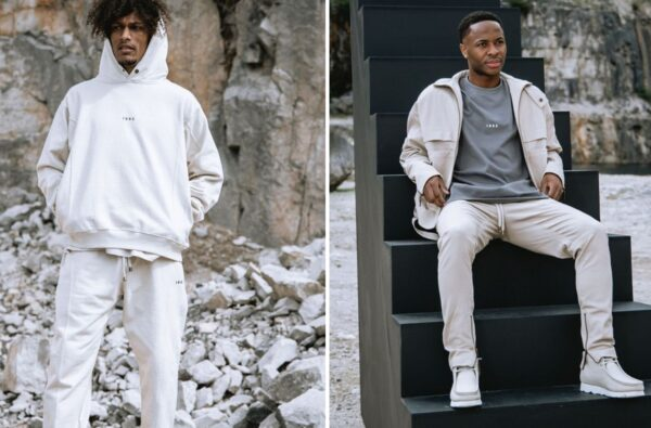 Raheem Sterling Officially Launches His Own Clothing Line, 1692