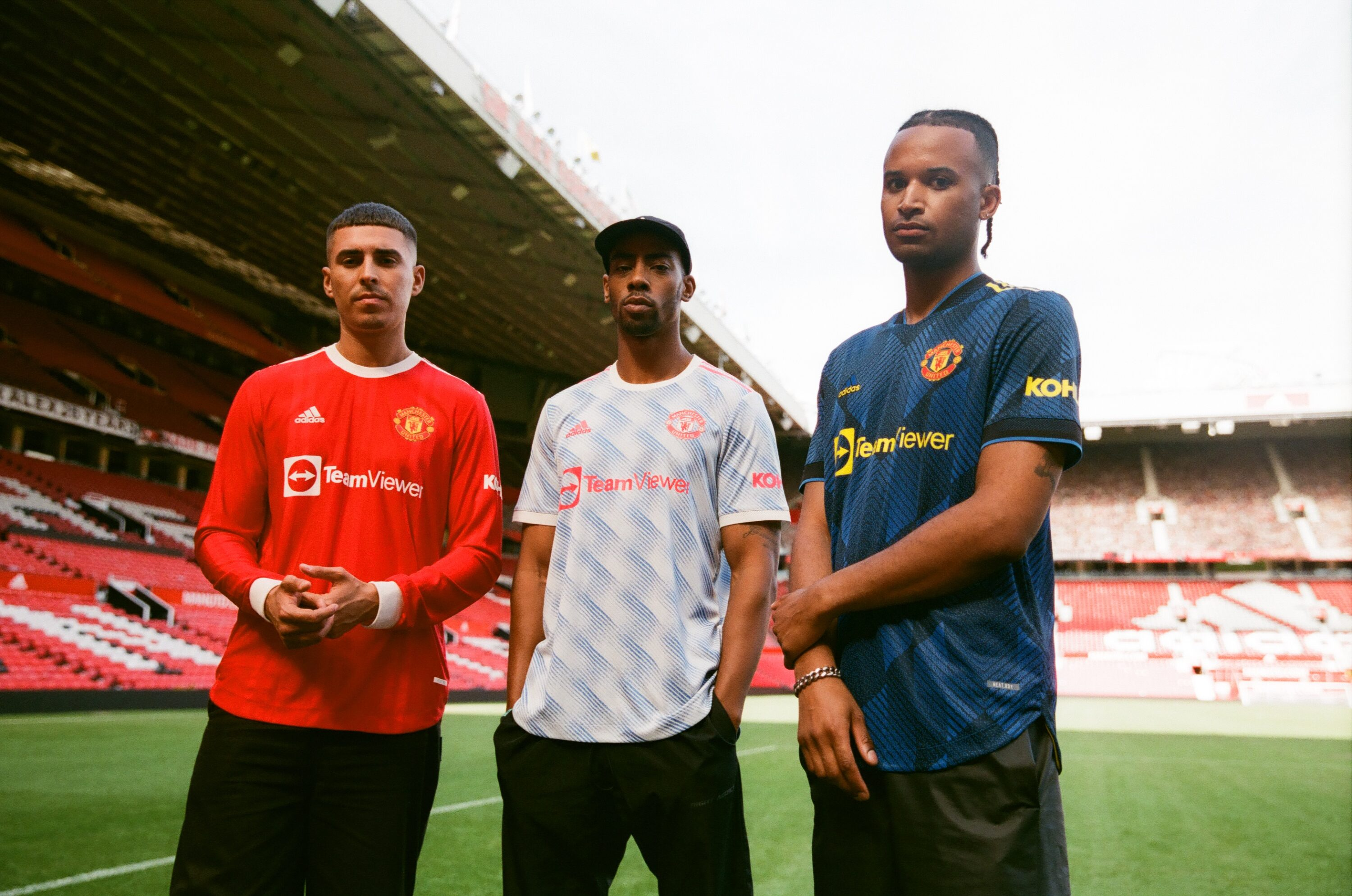 Made In Manchester: Mason Collective