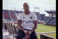 Yo Gotti Officially Becomes a Part of D.C. United's Ownership