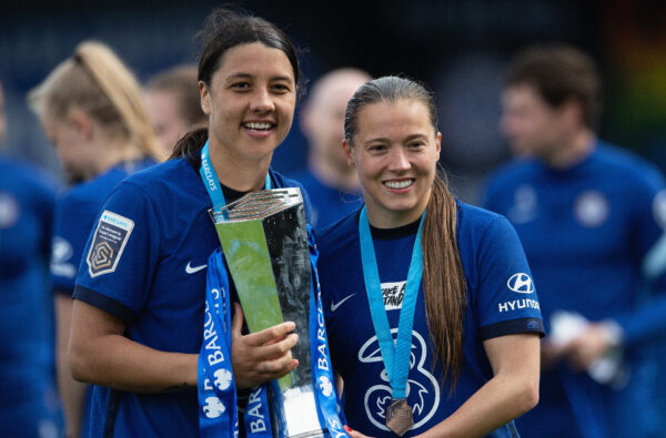 5 Things to Look Out for in the WSL This Season