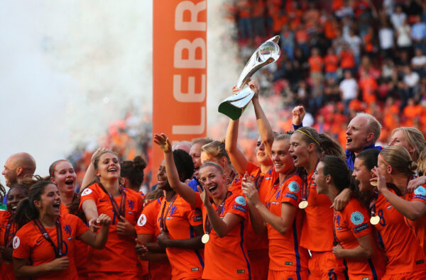 UEFA is Doubling the Women's Euro 2022 Prize Pot – But It's Still €300m Less than the Men's
