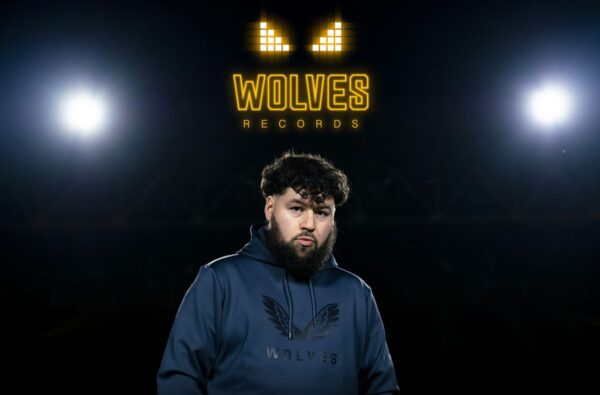 Wolves Become First Club in The UK to Launch Their Own Record Label