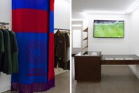 Lack Of Guidance Unveil Clean Flagship Store in Amsterdam