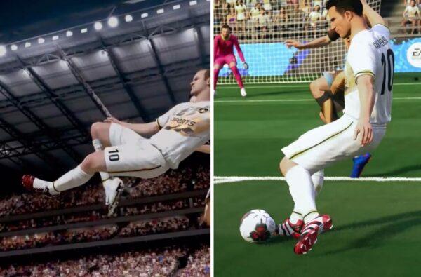 FIFA 22 Will be Bringing Back Iconic 2000s-Era Football Boots