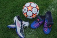 adidas Unveil The 'UCL Boot Pack' Featuring Predator and F50 Models