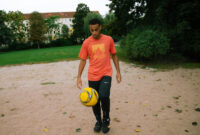 Tyler Adams Opens Up on His Move to The Bundesliga in EA SPORTS and FIFA's Latest Short Film