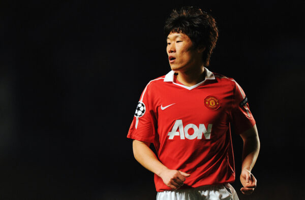 Park Ji-Sung Calls for Man United Fans to Stop Singing 'Racially Insulting' Chant