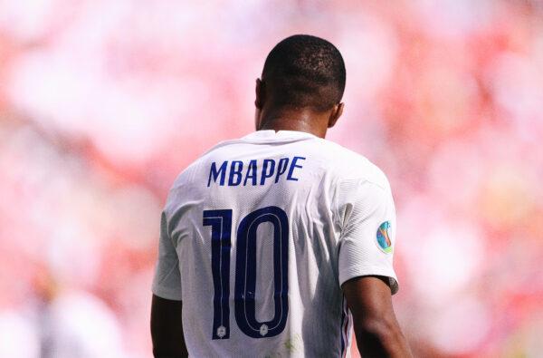 Kylian Mbappé's Treatment After Euro 2020 Should Start an Important Conversation on Player Welfare