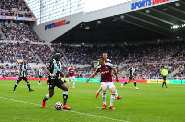 A Message to Saudi Arabia from a Newcastle United Fan