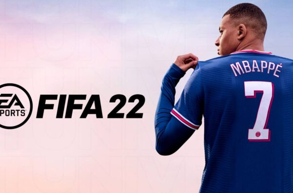 EA SPORTS Could Be About To Rebrand FIFA into 'EA SPORTS FC'