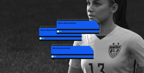 Why EA Sports Needs to do More for Women's Football