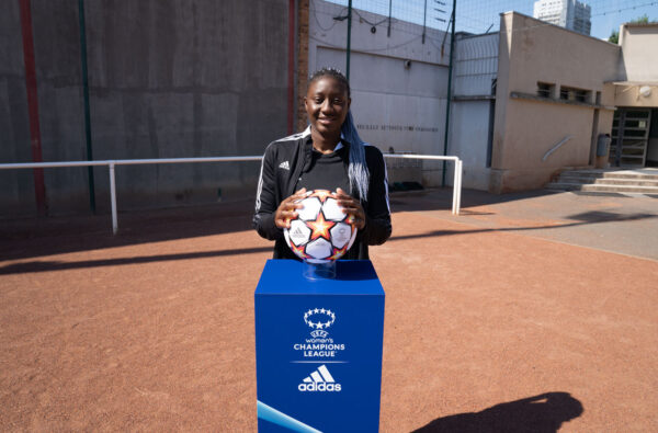 adidas and UEFA Announce New Deal to Grow the Women's Game