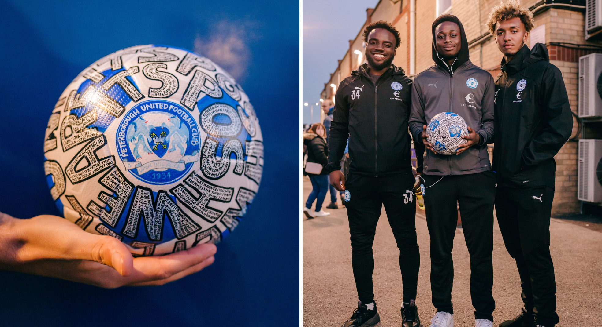 PUMA Drop a Collection of Customised Match Balls to Celebrate Their New Partnership with the EFL