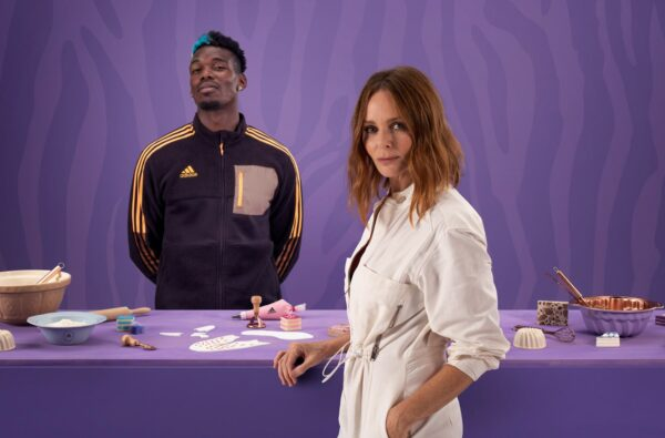 Paul Pogba and Stella McCartney are About to Drop an 100% Vegan Football Boot